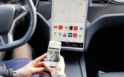 Telefoongebruik in de auto: wat is toegestaan?