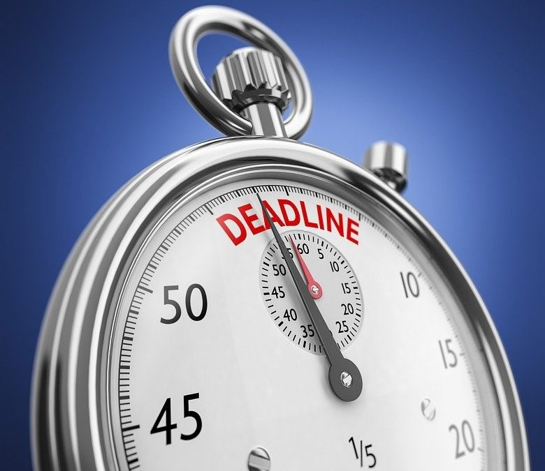 Let op: Is de transitievergoeding bij langdurige arbeidsongeschiktheid volledig betaald voor 1 april 2020? Dan kunt u tot 30 september 2020 geld van de overheid krijgen!