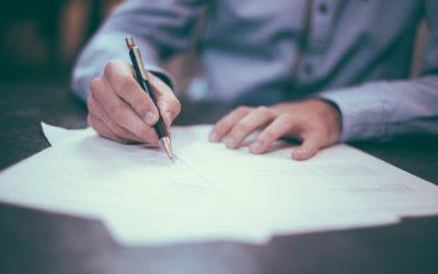 Wet Homologatie Onderhands Akkoord (WHOA) ter voorkoming van onnodige faillissementen